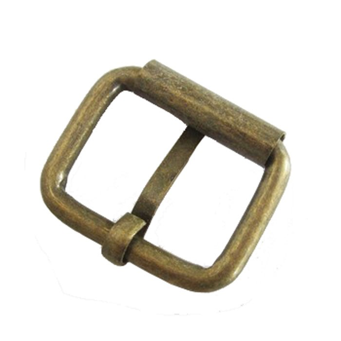 Welded Roller Buckle