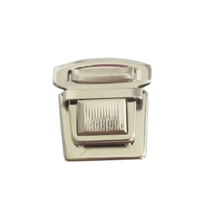 Handbag Tuck Lock Hardware