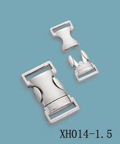 Custom Metal Buckles For Dog Collar