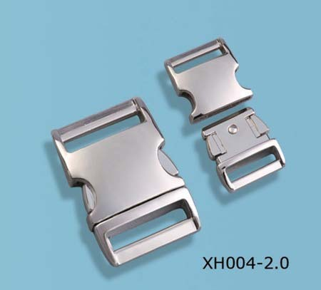 Metal Handbag Buckles
