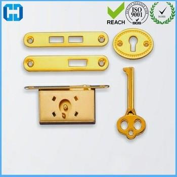 Full Mortise Lock For Box