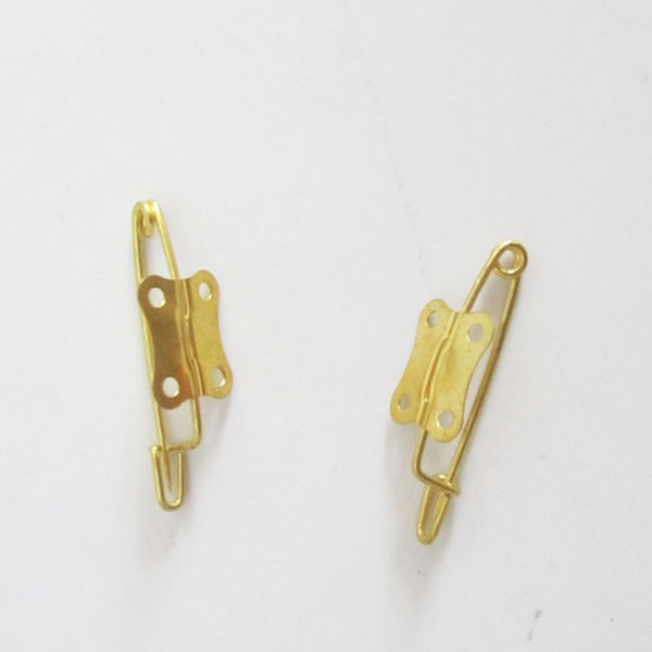 Germany Safety Pins