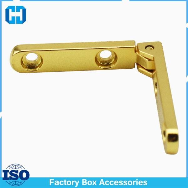 Brass Side Rail Hinges