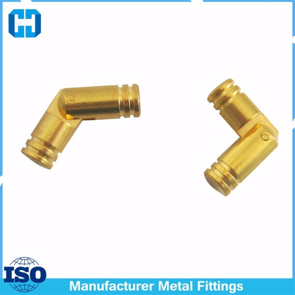 Gold Color Invisable Hinges