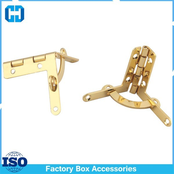 Gold Plated Cabinet Hinges