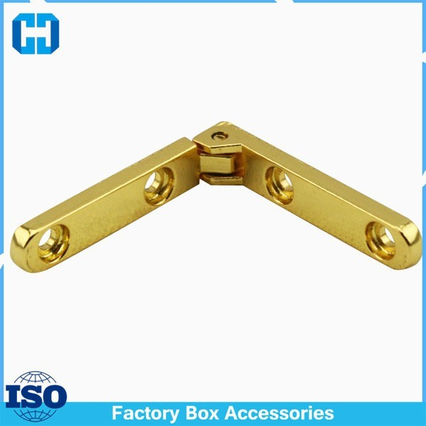 Wooden Box Side Rail Hinges