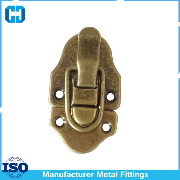 Box Adjustable Toggle Latch