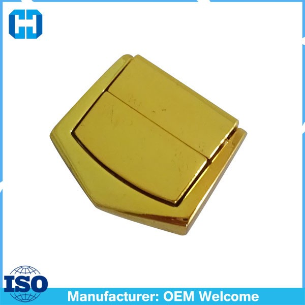 Box Alloy Buckle Clasp