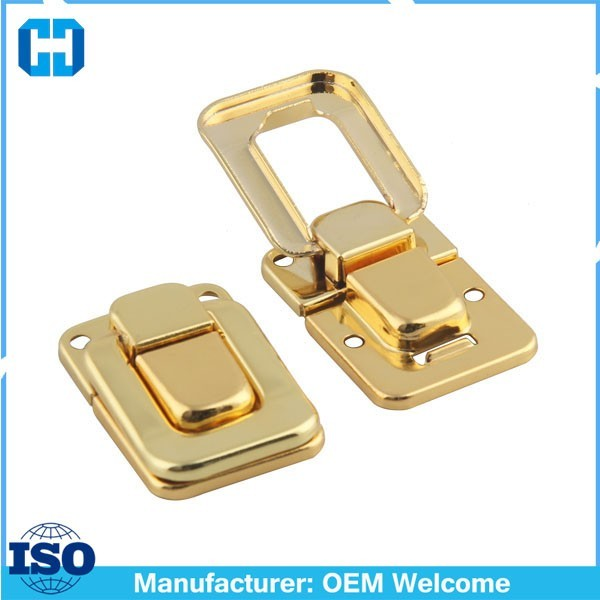 Jewelry Box Toggle Latch Catch Hasp