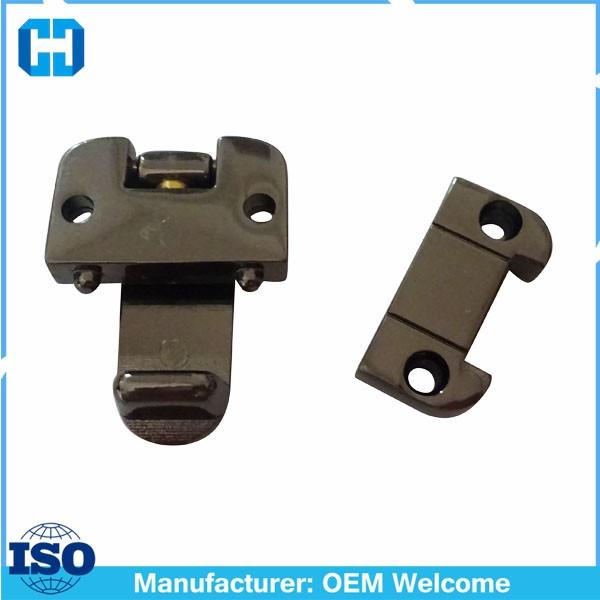 Wooden Case Lock