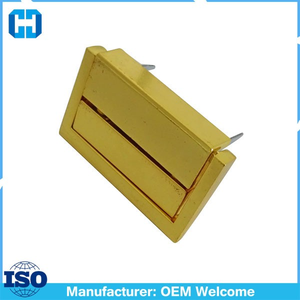 Zinc Alloy Box Hasp Lock